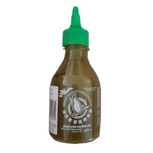 Flying Goose Sriracha Green Chilli Sauce 200ml