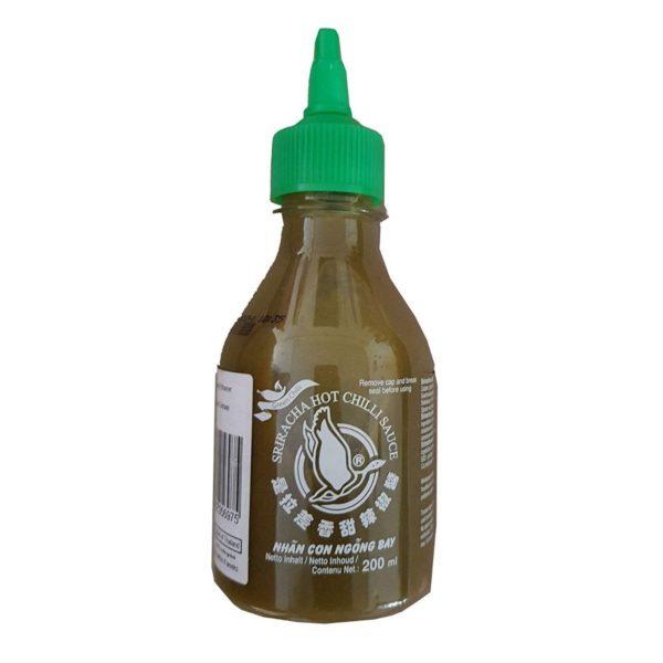 Flying Goose Sriracha Green Chilli Sauce 200ml